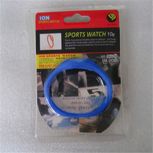 shenzhen plastic package for sport watch