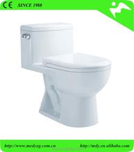 SANITARY WARE ceramic wc toilet one piece toilet water closets bathroom design toilet
