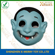 X-MERRY Avadatar Styled Zombie Mask, EVA Mask For Halloween Fancy Dress, Masquerade Costume Wholesale