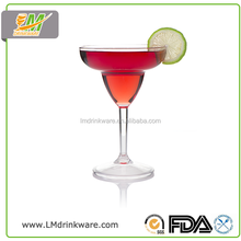 2015 High quality pc margarita glass personalized beer mugs
