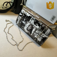 alibaba china wholesale women magazined evening clutch bag GD1115