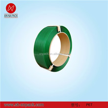 Green Pet Strapping of Polyester Strapping Band
