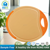 Nontoxic round cutting boards wholesale purchase