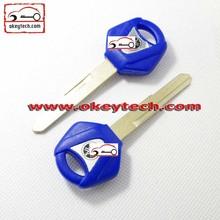 Hot sale motorcycle smart key for yamaha motorcycle key shell for motorcycle key blank