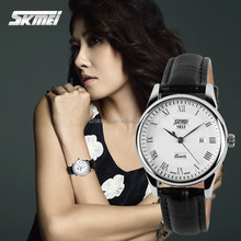 Promotional luxury best gift quartz watches for men and ladies size wrist watches