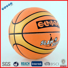 Best sale PU official size 5 training basketballs