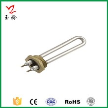 AC 12v 600w stainless steel electric water heater heating tube heating element