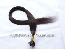 100% pakistan remy keratin hair cheap price