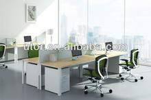 De la oficina moderna mesa de estación de trabajo( tt- serie)
