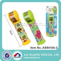 Newest Colorful Wholesale Brass Kaleidoscope For Children