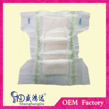 now good sell disposable sleepy Baby Diaper