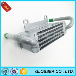 Made in china DEUTZ motorcycle oil cooler radiator 0223 4409