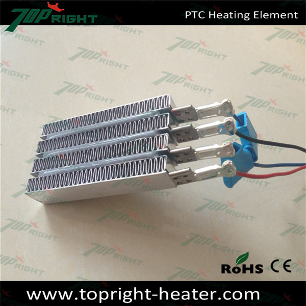 how to make heating element for incubator