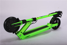 high technology portable electric scooter with motor wheel