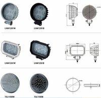 15w/26W/5w 10V-30V 100%waterproof LED lght LED Marker light