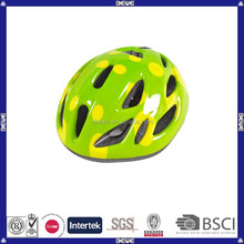Wholesale PC shell cute kids bike helmet
