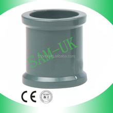 Professional plastic quick release coupling with CE certificate