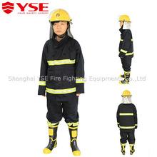 Chemical defendant garment ,fire protection suit
