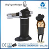 Culinary Torch & Lighter - Butane Chef's Blow Torch for Home Cooking, Professional Kitchen Use cooking gas torch lighter YZ-011