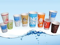China Minzhou paper cup raw materials for paper cups