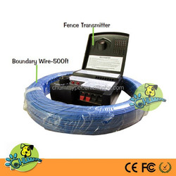 HT-026 Rechargeable Electronic Underground Dog Pet Fence with One Shock Training Collar