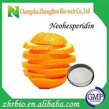 High Quality orange peel extract hesperidin Dihydrochalcone 95%