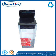 pvc camera blister packaging