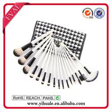 Wholesale Eval 16 pcs Professional Make up Brushes