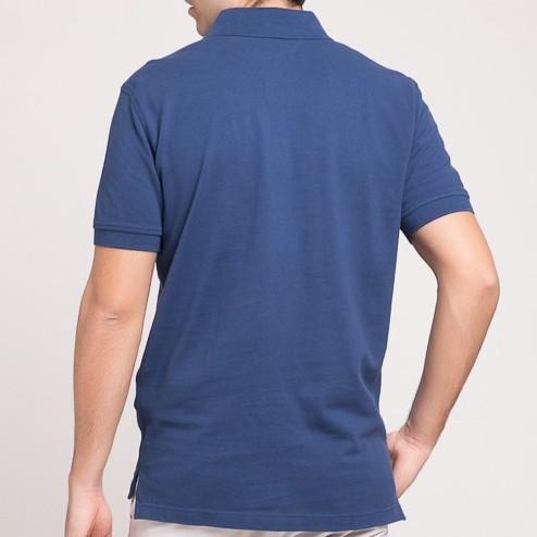 Custom Navy Blazer Golf Polo T Shirt For Men Buy Golf