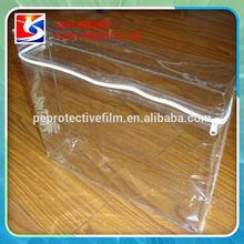 Hot Sale Zip Bags Pvc Package