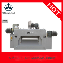KMD-R3 wooden rotray lathe machine price for india /spinde less peeling machine/tree cutting and peeling machine