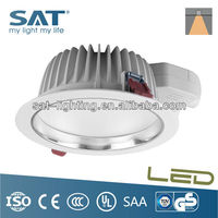 Several Years Factory Experience High Power Auto LED Light, Downlighter