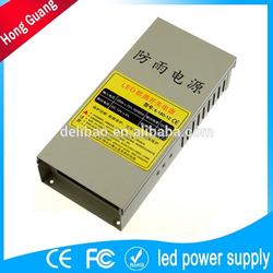 cctv led 12v 5a adapter multi dc power supply