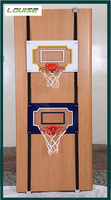 Plastic sports equipment, basketball backboard