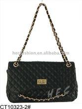 2011 Cute Quilt Lady Handbag