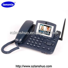 UMTS WCDMA FIXED WIRELESS TABLET PHONE 3G FWP