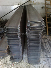 Steel Plate Waterstop For Construction Joint