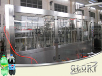 Automatic carbonated drink machine, CSD drink machine , carbonated soft drink machine