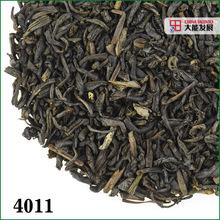 China Green Tea extra aleta Chunmee 4011 calidad flecha para Marruecos, Argelia, Níger, Malí, Mauritania, Francia, Bélgica, Rusia