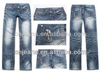 Designer jean mixed jeans cheap wholesale authentic