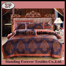 latest embroidery bed sheet designs/ crochet bed sheet