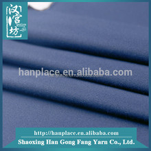 2015 new style Polyester Custom low price polyester viscose blend fabric