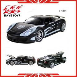 Best gift for kids diecast toys sport car model