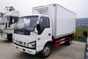 3 ton 4x2 refrigerator truck