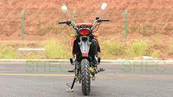 Motorcycle electric scooter hub motor kit