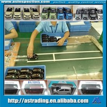 china/guangdong/shenzhen quality control inspection service for toy cars
