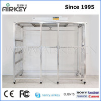 LCD,Touch panel used clean room