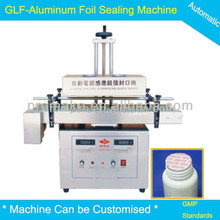 Guangzhou aluminum foil bag sealer, induction aluminum foil sealer, pet bottle aluminum foil sealer