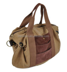 canvas fashionable college handbags
