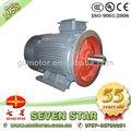 380V motor eléctrico de bajas revoluciones